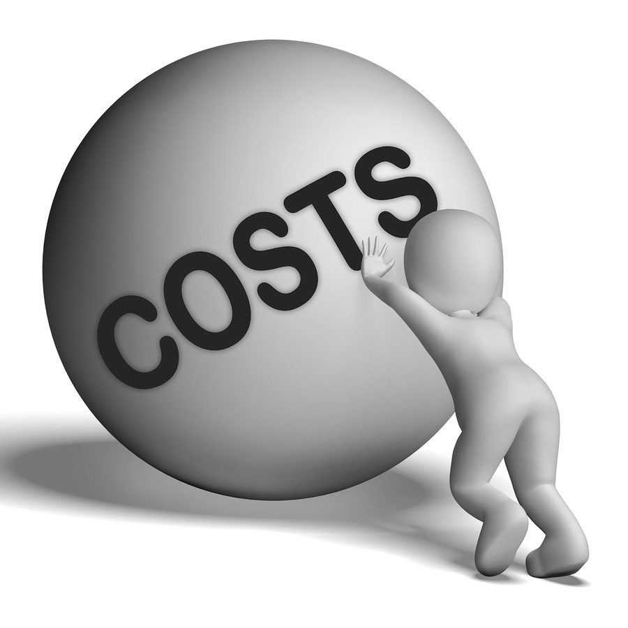 Costs Character Means Expenses Price And Outlay
